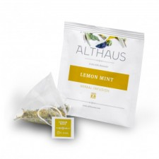 Althaus pyra Lemon Mint 2