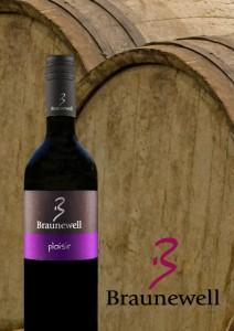 Braunwell Plaisir