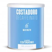 Costadoro Decaffeinato  Macinato